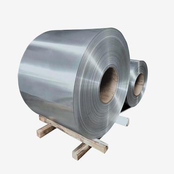 Aluminum Coil Temper Mirror Finish Third Aluminum H14