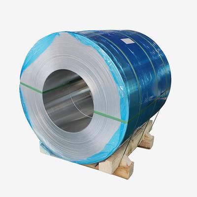 Wholesale Aluminium Coil Alloy Third Aluminum Sheet H24 Factory