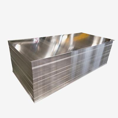 Custom 3003 Alloy Aluminum Coil Stock H22 Third Aluminum Sheet Supplier
