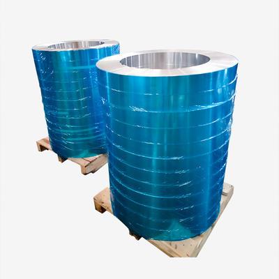 5052 Third Aluminum Strip Aluminum Coil Manufacturers