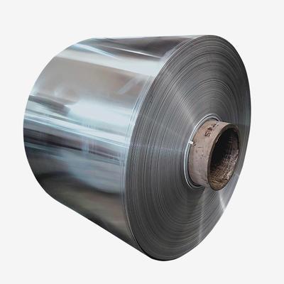 Grade Plain Aluminium Coil O-h112 Temper 5052 Wholesale