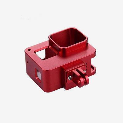 Custom Precision Cnc Machined Parts Third Aluminum Manufacturer