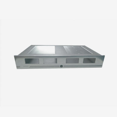 Custom Made Aluminum Parts 6000 Series Cnc Parts