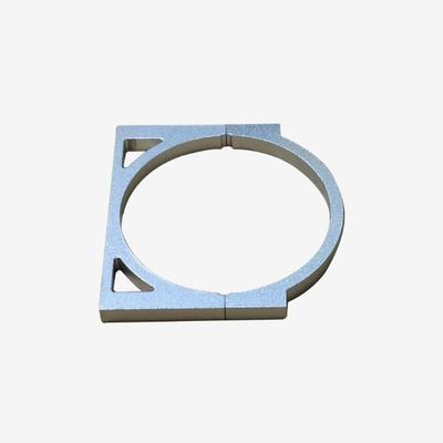 Custom Cnc Aluminum Parts Third Aluminum Profile Processing