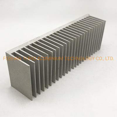 OEM Aluminium Profile Products Third Aluminum Manufacturer